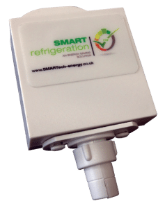 SMARTech Heating & Cooling - SMART Refrigeration energy savings