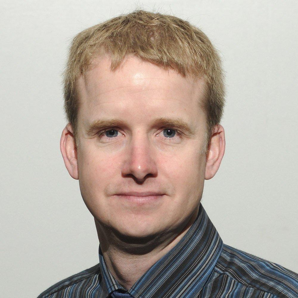SMARTech Managing Director Stuart Pearce