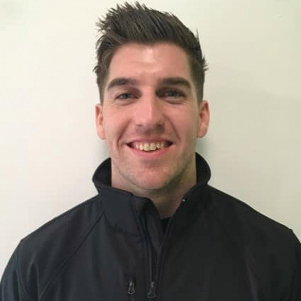 SMARTech energy electrician Robbie Vennard