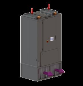 ECT10800 Internal Evaporative Cooler