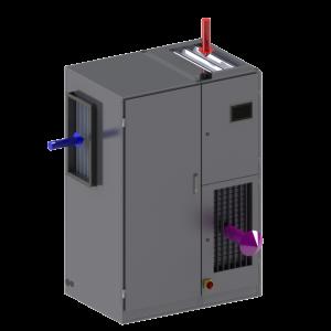 Internal Evaporative Cooler – ECT5400
