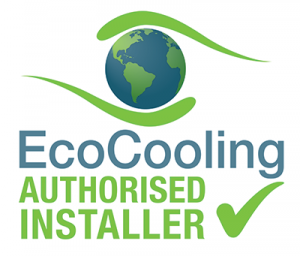 EcoCooling Authorised installer - SMARTech Cooling