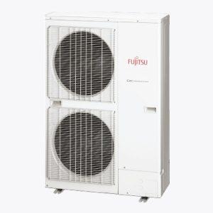 Fujitsu Multi Twin Triple air conditioner