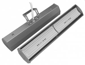 SMARTech Heating & Cooling - Infra Red Heating Herschel heater
