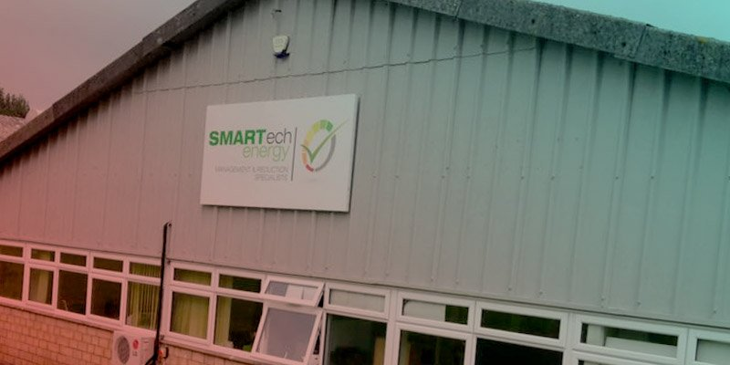 SMARTech Heating & Cooling office