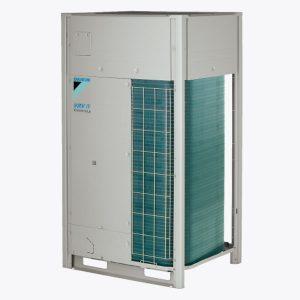 Daikin VRV IV Heat pump