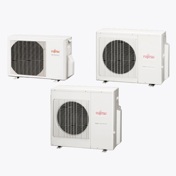 Air Conditioning Wiltshire - 2 & 3-4 Rooms Multi
