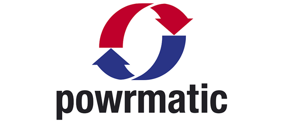 SMARTech Heating & Cooling Powrmatic logo