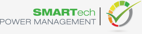 SMARTech Power Management logo