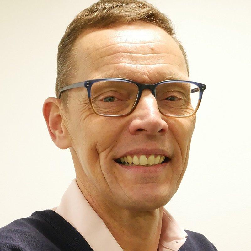 Clive Milner