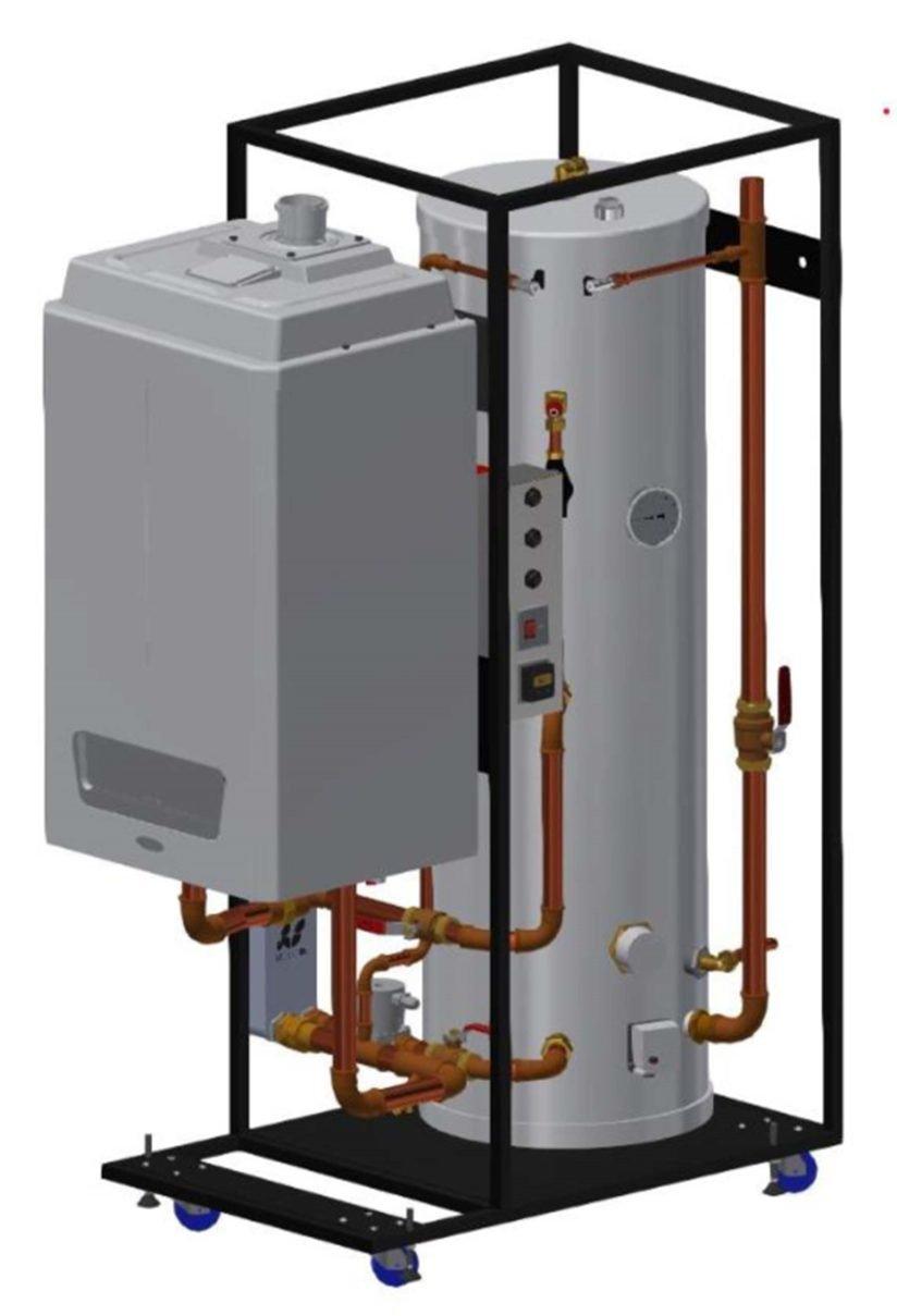 Evaporative Cooling - External EcoCooler – Large